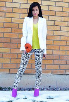 Blazers de moda ¡Disfruta de los mejores outfits con blazers de temporada!
