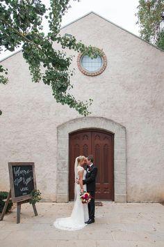 Vineyard Love: An Autumn Wedding in the Yarra Valley