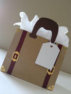 Bolsas Favor de maleta equipaje Favor bolsas bolsas Favor de
