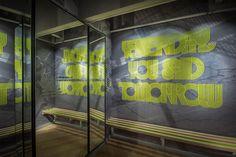 Nike Store Barcelona, 120 Ramblas | ADG-FAD