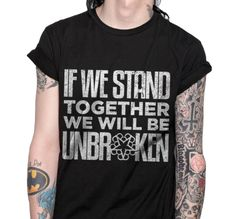 Black Veil Brides release limited edition shirt for Anti-Bullying Campaign