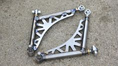 Front Lower Control Arms*