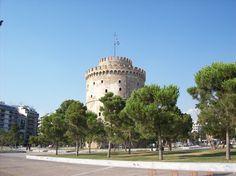Thessaloniki - White Tower
