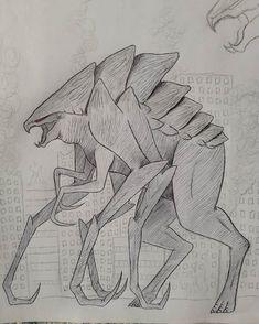 """Patricio Pérez Leiva en Instagram: """"Remake de Scylla, el nuevo Muto de Godzilla 2 y Mothra…"""" Fan De Arte, Obras De Arte, Arte De Anime, Imagenes De Godzilla, Imagenes De Goku, Dibujos Geniales, Dibujos De Youtubers, Dibujo Monstruo, Dibujos De Godzilla"""
