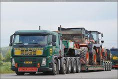 VOLVO Truck Transport, Heavy Duty Trucks, Trailers, Recovery, Transportation, Cars, Modern, Trucks, Commercial Vehicle