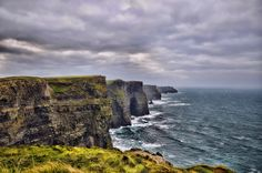 https://flic.kr/p/pyZqeP | 10-2014-Cliffs of Moher Ireland 2 | Cliffs of Moher in Ireland - really amazing to see - even on an overcast day - awesome experience.