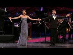 """You're Gonna Love Tomorrow/Love Will See Us Through"" performed by Matt Cavenaugh, Jenn Colella, Bobby Steggert, and Laura Osnes"