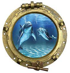 Stickersnews - Sticker Hublot Dauphins vue sous marine Di... https://www.amazon.fr/dp/B00PUMPDCI/ref=cm_sw_r_pi_dp_K4eAxbJZG27TQ
