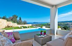 GREECE CHANNEL | Luxury Villa in Chania, Greece