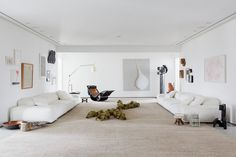 Apartment For An Art Collector 00002 - Architectism - We Love Building