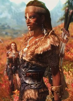 african female warriors - - Yahoo Image Search Results