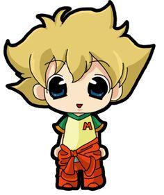 niño kawaii anime - Buscar con Google