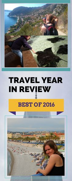 Tigrest travel year 2016 in review - how this year has been, where we have traveled and what we have learned so far, plans for next year