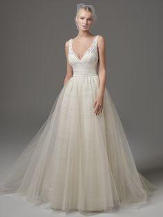 KleinfeldBridal.com: Maggie Sottero: Bridal Gown: 33504184: Princess/Ball Gown: Natural Waist