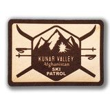 Morale Patch - Afghanistan Ski Patrol | Thirty Seconds Out