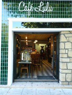 Fortement conseillé - Avis de voyageurs sur Cafe Lulu, Sète - TripAdvisor Cafe Bar, Bar Restaurant, Montpellier, Stores, Trip Advisor, Restaurants, Signs, Wayfarer, Shop Signs