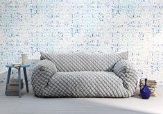 Paola Navone Nuvola sofa for Gervasoni