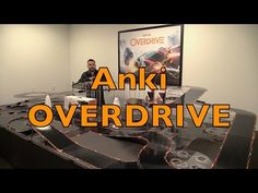 ▶ First look at Anki OVERDRIVE - YouTube