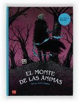 Rubín, David. El Monte de las ánimas : Gustavo Adolfo Bécquer. Boadilla del Monte : Ediciones SM, cop. 2009.