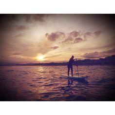 Paddle Surf. El Masnou