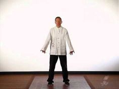 Qi Gong for the immune system. www.linggui.org