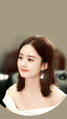 赵丽颖 Zhaoliying