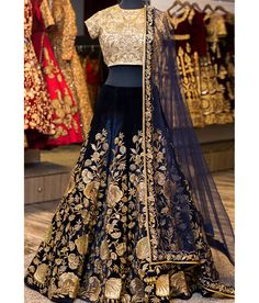 Designer sarees ,indian sari ,bollywood saris and lehenga choli sets. punjabi suits patiala salwars sets bridal lehenga and sarees. lehenga made in net with net lined blouse full long dupatta.
