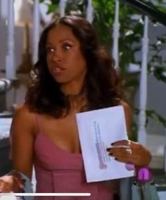 Pretty Girl Rock, Beautiful Black Girl, Clueless Aesthetic, 90s Aesthetic, 90s Hairstyles, Natural Hairstyles, Stacey Dash, 90s Fashion, Fashion Outfits