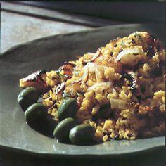 James Beard's Garlic Soup Recipes — Dishmaps