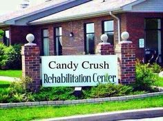 Funny Candy Crush Quotes   Posted in Fun Pix   Tagged relatable , spoofs   Write a comment.