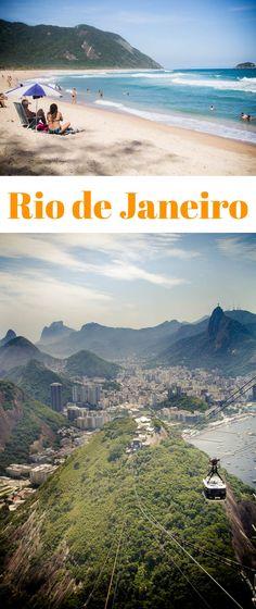 Sehenswürdigkeiten in Rio de Janeiro, 9 haben mich geflasht.
