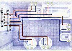 Schema Impianto Idraulico Bagno.Risultati Immagini Per Impianto Idraulico Bagno Dwg Bagno