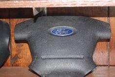 02-03-04-05-Ford Explorer Steering Wheel Air Bag #5