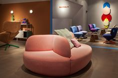 Sancal and Note provide refuge for weary travellers with the La Isla seat