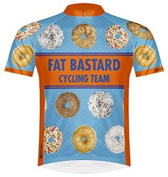 a04601692 Primal Wear Fat Bastard Donuts Cycling Jersey Mens XL Short Sleeve   Learn  more by visiting the image link.Note It is affiliate link to Amazon.