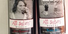 All Sisters' Winery, Bayfield, WI  | Travel Wisconsin