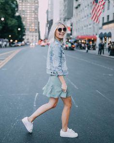 "Polubienia: 128 tys., komentarze: 309 – ASPYN OVARD (@aspynovard) na Instagramie: ""New blog post with pics from my meetup in NYC is on AspynOvard.com  And the vlog from my trip is…"""