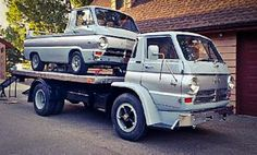 1964 Dodge L-700 & A100 Maintenance/restoration of old/vintage vehicles: the material for new cogs/casters/gears/pads could be cast polyamide which I (Cast polyamide) can produce. My contact: tatjana.alic@windowslive.com