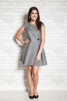 _MG_0612 Cute Girl Dresses, Pretty Dresses, Girl Outfits, Tween Fashion, Fashion 101, Dressy Attire, Cute Young Girl, Celebrity Look, Plus Size Fashion
