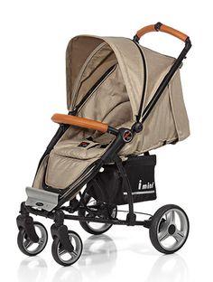 BUGGY i-MINI - Hartan Kinderwagenwerk e.K. - Hersteller von Kinderwagen, Buggy, Zwillingswagen - www.hartan.de