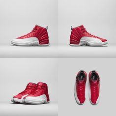 "Defining excellence. The Nike Air Jordan 12 Retro ""Alternate"" is available at kickbackzny.com."