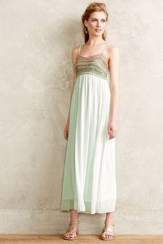 Calliope Maxi Dress