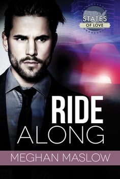 Lelyana's Book Blog: ARC review :  Ride Along (States of Love) by Megha...