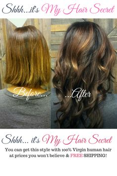 Hair extensions before and after glam seamless hair extensions hair extensions before and after glam seamless hair extensions see more get the hair youve always wanted for way less than the other guys pmusecretfo Choice Image