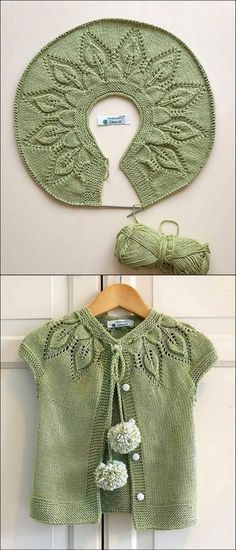 Cute Designs of Crochet Artwork for Home Knit Wear 2020 Diy Crochet Scarf, Crochet Stars, Cute Crochet, Crochet Flowers, Crochet Baby, Cute Sweaters, Baby Sweaters, Knitting Patterns, Crochet Patterns