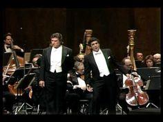 Invano Alvaro - Domingo, Milnes, La Forza del Destino Verdi