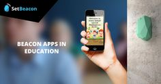 Beacon App, Beacon Technology, Teaching Techniques, Colleges, Schools, Usb Flash Drive, Adoption, How To Plan, Education
