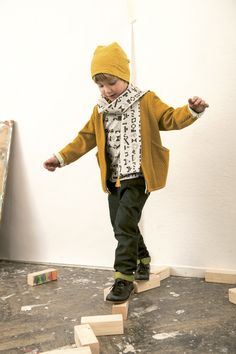 Keep Your Kids Warm And Protected With Our New Autumn Winter Collection All