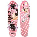 Amazon.com : Disney Minnie Mouse 21-Inch Kids First Complete Skateboard : Sports & Outdoors