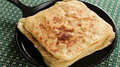 Khobz al Tawa - A delicious kind of bread found in Yemen.